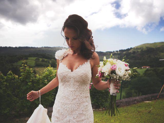 La boda de Raul y Yoana en Caviedes, Cantabria 18