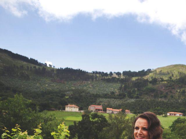 La boda de Raul y Yoana en Caviedes, Cantabria 19