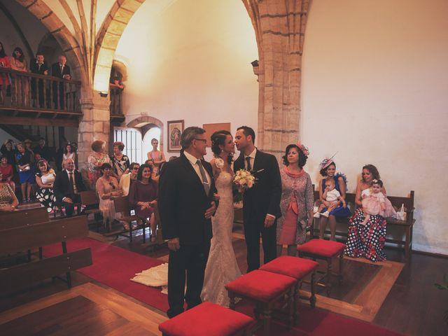 La boda de Raul y Yoana en Caviedes, Cantabria 21