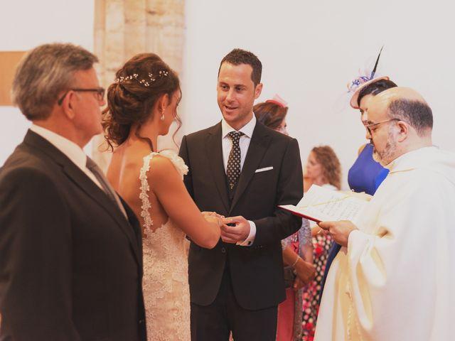 La boda de Raul y Yoana en Caviedes, Cantabria 22