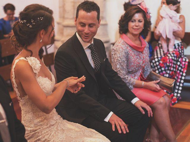 La boda de Raul y Yoana en Caviedes, Cantabria 25