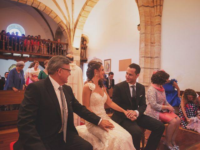 La boda de Raul y Yoana en Caviedes, Cantabria 26