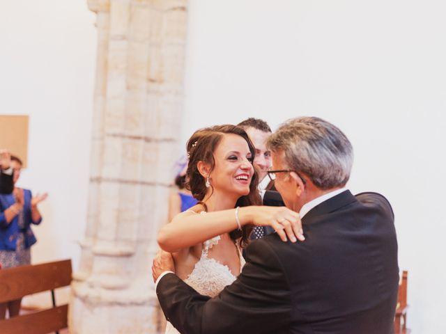 La boda de Raul y Yoana en Caviedes, Cantabria 29