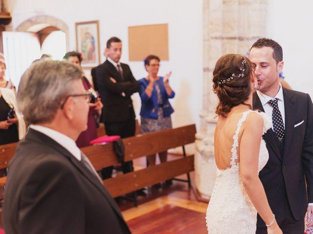 La boda de Raul y Yoana en Caviedes, Cantabria 30