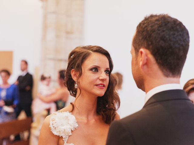 La boda de Raul y Yoana en Caviedes, Cantabria 31