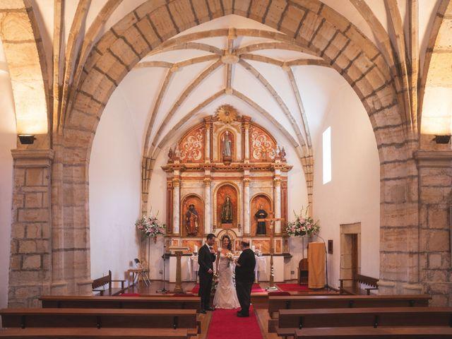 La boda de Raul y Yoana en Caviedes, Cantabria 32