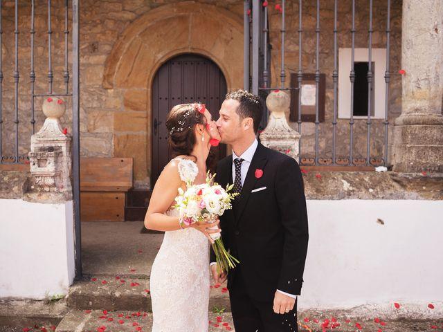 La boda de Raul y Yoana en Caviedes, Cantabria 34