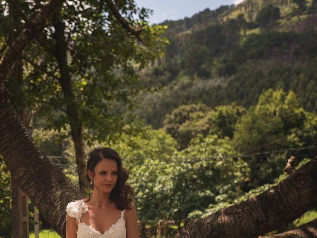 La boda de Raul y Yoana en Caviedes, Cantabria 37