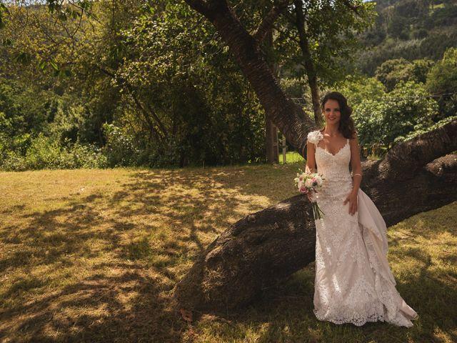 La boda de Raul y Yoana en Caviedes, Cantabria 38