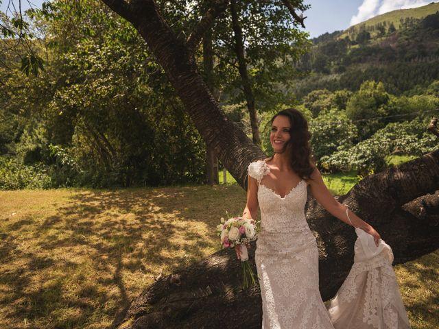 La boda de Raul y Yoana en Caviedes, Cantabria 39