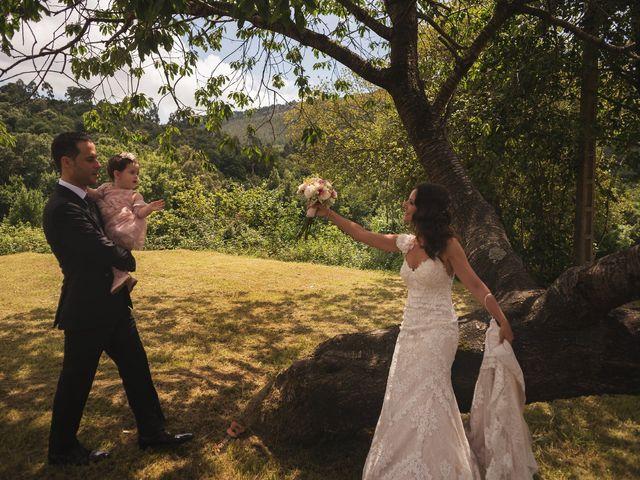 La boda de Raul y Yoana en Caviedes, Cantabria 40