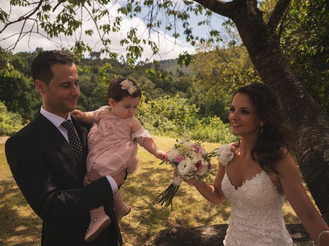 La boda de Raul y Yoana en Caviedes, Cantabria 41