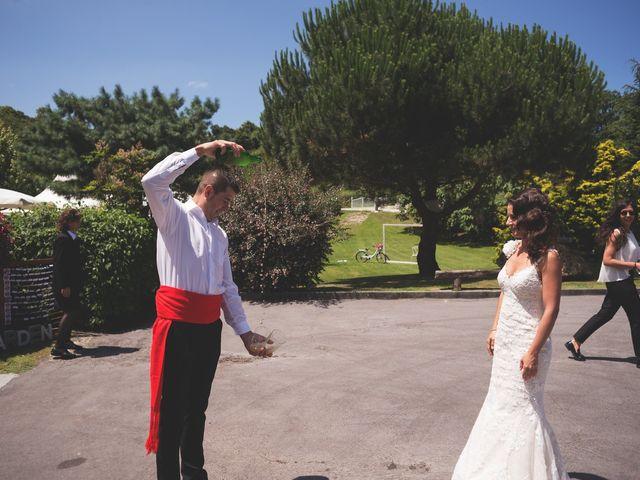 La boda de Raul y Yoana en Caviedes, Cantabria 42