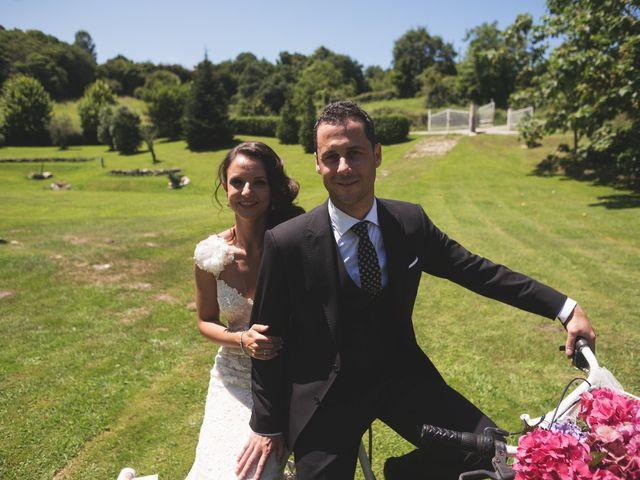 La boda de Raul y Yoana en Caviedes, Cantabria 44