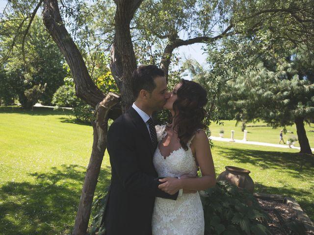 La boda de Raul y Yoana en Caviedes, Cantabria 46