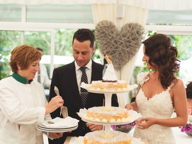 La boda de Raul y Yoana en Caviedes, Cantabria 49