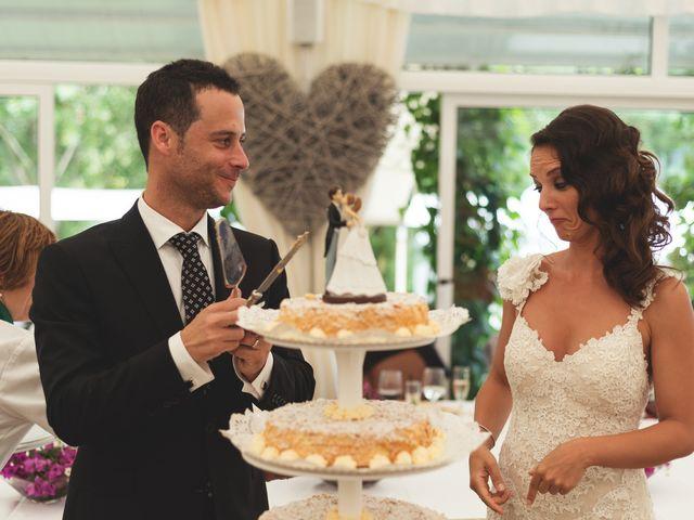La boda de Raul y Yoana en Caviedes, Cantabria 52