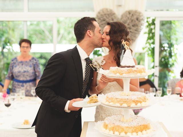 La boda de Raul y Yoana en Caviedes, Cantabria 54