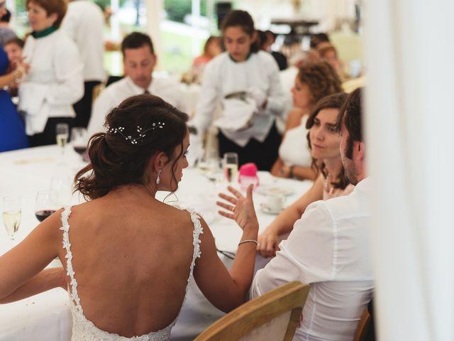 La boda de Raul y Yoana en Caviedes, Cantabria 57