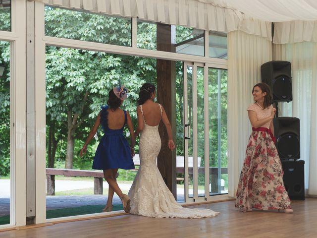 La boda de Raul y Yoana en Caviedes, Cantabria 58