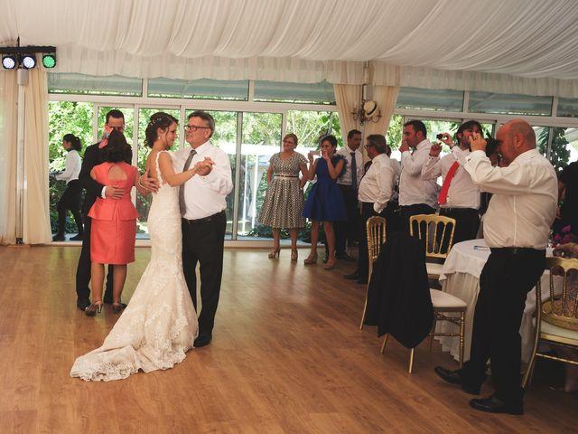 La boda de Raul y Yoana en Caviedes, Cantabria 60