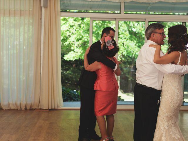 La boda de Raul y Yoana en Caviedes, Cantabria 61