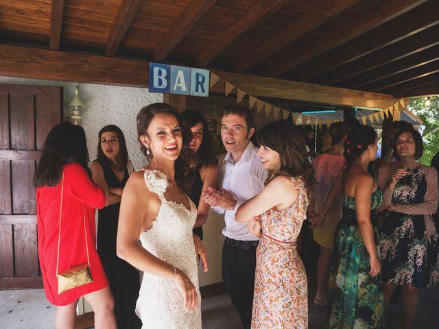 La boda de Raul y Yoana en Caviedes, Cantabria 63
