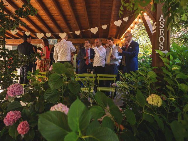 La boda de Raul y Yoana en Caviedes, Cantabria 65