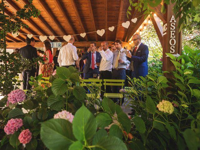 La boda de Raul y Yoana en Caviedes, Cantabria 66