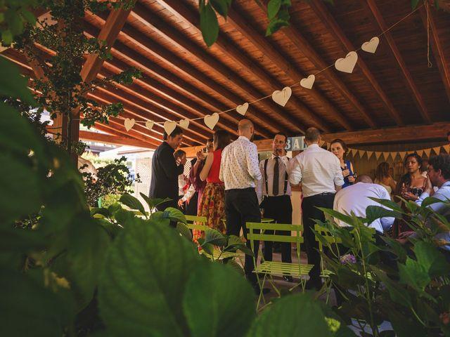 La boda de Raul y Yoana en Caviedes, Cantabria 67