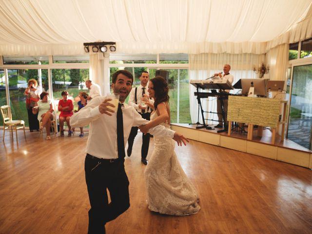 La boda de Raul y Yoana en Caviedes, Cantabria 70
