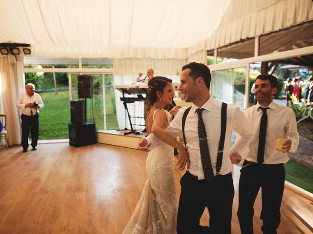 La boda de Raul y Yoana en Caviedes, Cantabria 71