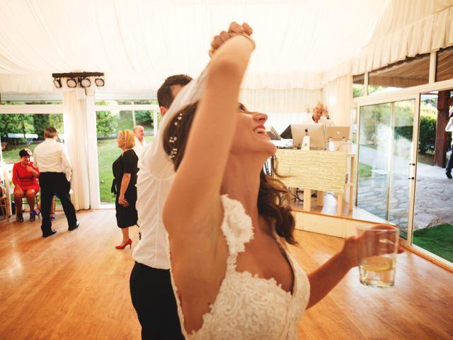 La boda de Raul y Yoana en Caviedes, Cantabria 72