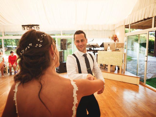 La boda de Raul y Yoana en Caviedes, Cantabria 73