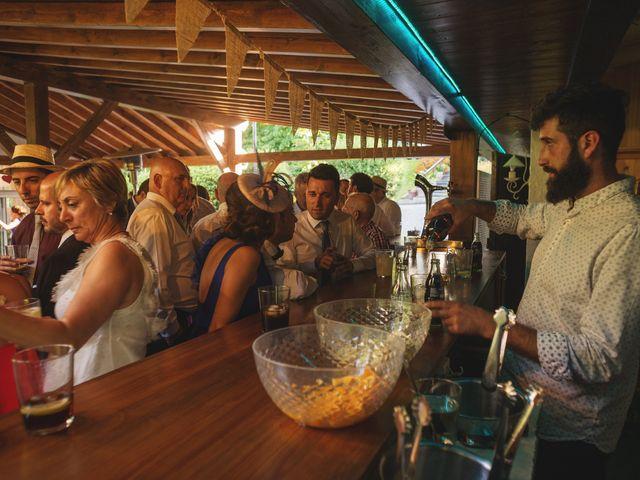 La boda de Raul y Yoana en Caviedes, Cantabria 75
