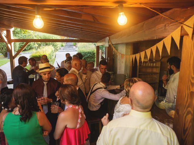 La boda de Raul y Yoana en Caviedes, Cantabria 76