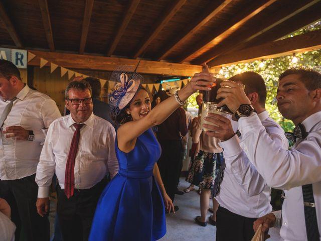 La boda de Raul y Yoana en Caviedes, Cantabria 77