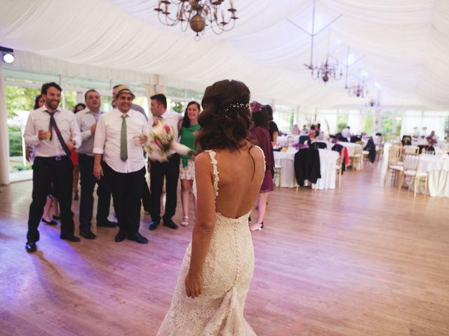 La boda de Raul y Yoana en Caviedes, Cantabria 78