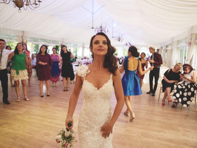 La boda de Raul y Yoana en Caviedes, Cantabria 79