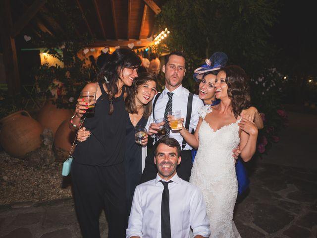 La boda de Raul y Yoana en Caviedes, Cantabria 81