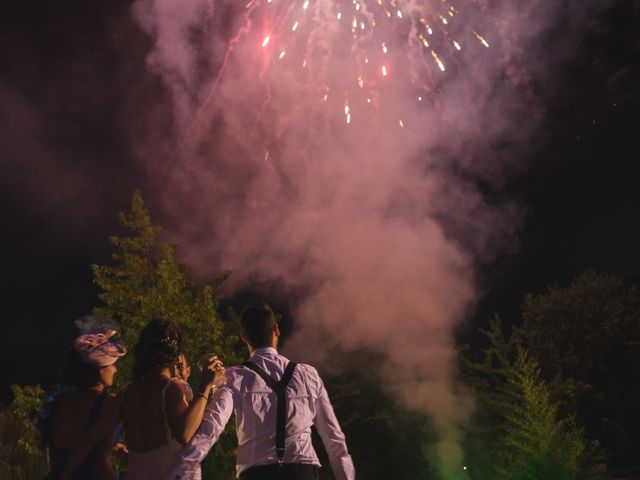 La boda de Raul y Yoana en Caviedes, Cantabria 88