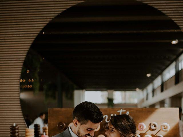 La boda de Lavinia y Bogdan en Castelló/castellón De La Plana, Castellón 7