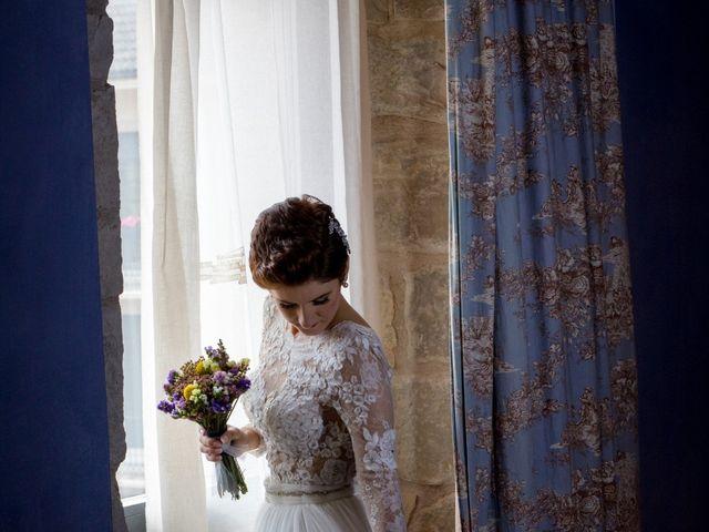 La boda de Iker y Silvia en Gorraiz, Navarra 6