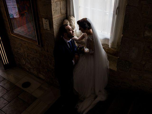 La boda de Iker y Silvia en Gorraiz, Navarra 24