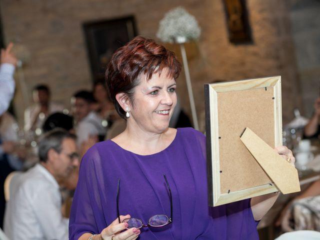 La boda de Iker y Silvia en Gorraiz, Navarra 30