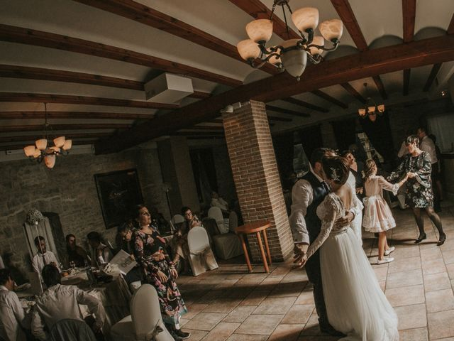 La boda de Iker y Silvia en Gorraiz, Navarra 32