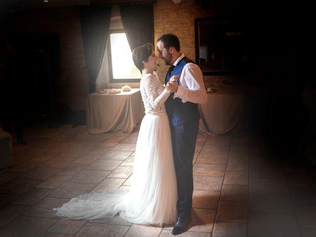 La boda de Iker y Silvia en Gorraiz, Navarra 33