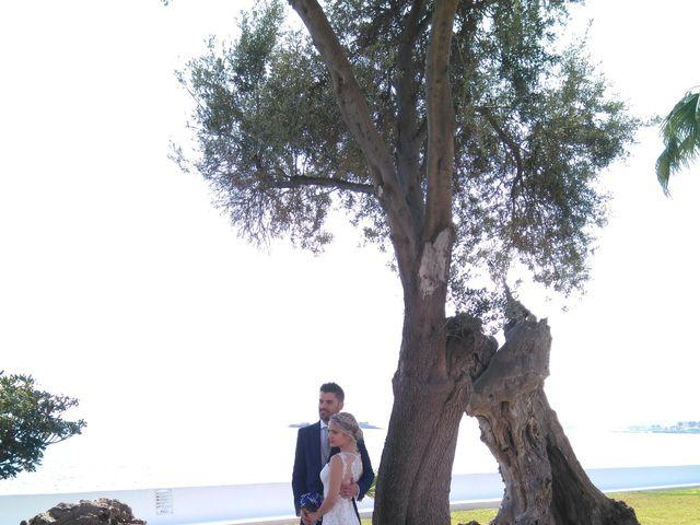 La boda de Jose y Clara en Santa Maria (Isla De Ibiza), Islas Baleares 6