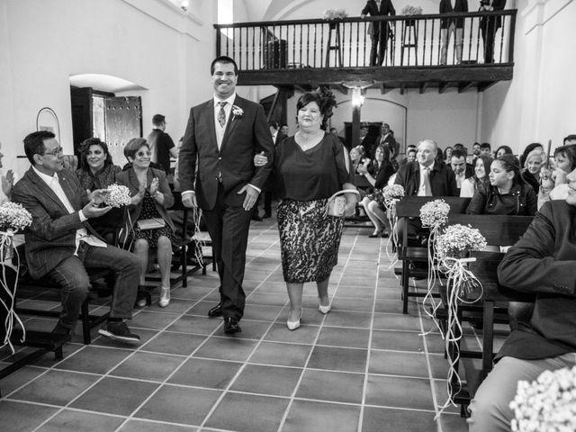 La boda de Iván y Vanesa en Lezama, Vizcaya 5