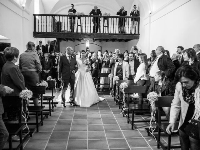 La boda de Iván y Vanesa en Lezama, Vizcaya 6